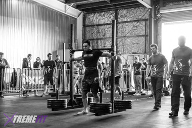 Yoke in competition