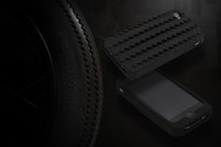 iPhone Cover - Firestone Deluxe Champion Tread