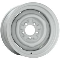 O.E. Style Steel Wheel (primed)