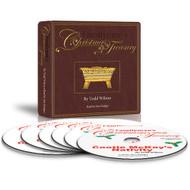 The Familyman's Christmas Treasury - Audio Collection (8 CDs)