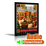 The Secret of the Snow Village (Audio Download)