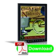 Cootie McKay's Nativity - PDF download