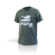 Familyman 2018 T-shirt