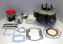 1981-1984 Honda Atc 250R Engine Top Rebuild Kit & Cylinder Machining Service