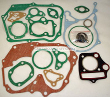 1978-1985 Honda Atc 70 Three-Wheeler Complete Gasket Kit *FREE U.S. Shipping*