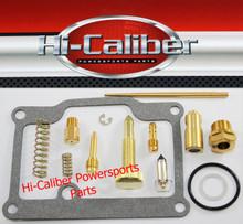 OEM QUALITY 1996-1999 Polaris 300 Xpress Xplorer Carburetor Rebuild Kit *FREE US SHIPPING*