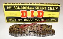 D.I.D. Engine Timing Cam Chain 87-88 91-92 Honda TRX250X Fourtrax *FREE U.S. SHIPPING*