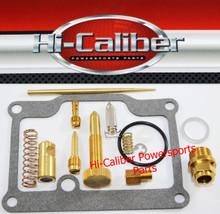 OEM QUALITY 1997-2002 Polaris Scrambler 400 4x4 2x4 Carburetor Rebuild Kit *FREE US SHIPPING*