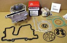 Kawasaki KSF 250 Mojave Engine Motor Top Rebuild Kit & Cylinder Machining Service (DOES NOT INCLUDE A CYLINDER)