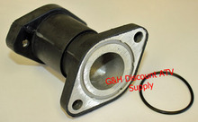 1987-1997 Yamaha YFM350 FW Big Bear Intake Manifold Carburetor Joint & O-Ring *FREE U.S. SHIPPING*