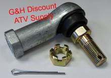 NEW 2004-2007 Honda TRX 400 Rancher AT Steering Outer Tie Rod End *FREE U.S. SHIPPING*