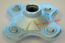 New 2000-2006 Yamaha YFM 400 Big Bear 2x4 4x4 FW Left Rear Wheel Hub Collar *FREE U.S. SHIPPING*