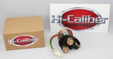 NEW 2004-2007 Honda TRX 400 Rancher Starter Solenoid Magnetic Relay 35850-HF1-670 *FREE U.S. SHIPPING*