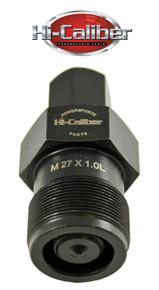 NEW M27x1.0 LH External Male Flywheel Puller 1984-1985 Yamaha YT 60 TRI-Zinger *FREE US SHIPPING*
