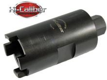 1998-2004 Honda TRX 450 Foreman ATV Swingarm Pivot Bolt Lock Nut Removal Install Tool *FREE U.S. SHIPPING*