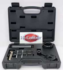 1996-2013 Polaris 500 Sportsman HO & Touring ATV 2x4 4x4 Lower Ball Joint Removal and Installation Tool Kit *FREE U.S. SHIPPING*