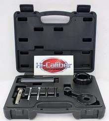 2007-2009 Polaris Ranger 700 EFI 4x4 ATV Lower Ball Joint Removal and Installation Tool Kit *FREE U.S. SHIPPING*