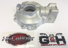 1988-2000 Honda TRX 300 FW 2x4 4x4 Rear Differential Case Housing *FREE U.S. SHIPPING*