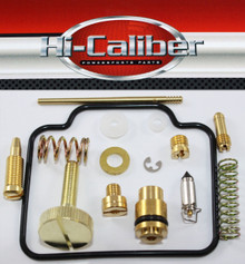 OEM QUALITY 2008-2012 Polaris Trail Blazer 330 Carburetor Rebuild Kit *FREE US SHIPPING*