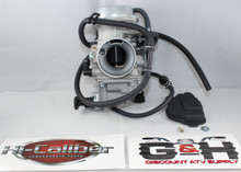OEM QUALITY PROPERLY JETTED 2000-2003 Honda TRX 350 Rancher New Carburetor NO MODIFICATIONS NEEDED *FREE U.S. SHIPPING*