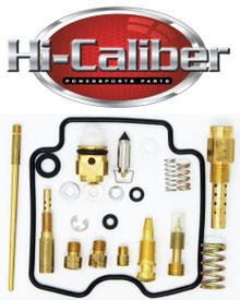 Quality Carburetor Rebuild Repair Kit 2003-2006 Kawasaki KFX 400 Carb