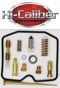 OEM QUALITY 2008-2010 Suzuki LTA LTF 400 King Quad 4X4 & 2x4 Carburetor Rebuild Kit