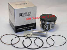 1988-2000 Honda TRX300 Fourtrax Namura Piston Kit
