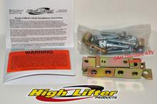 2002-2004 Honda TRX450 Foreman HIGH LIFTER 2 Lift Kit