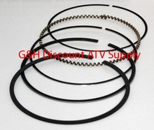 2000-2006 Honda TRX 350 Rancher Piston RINGS *FREE U.S. SHIPPING*