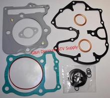1999-2004 Honda TRX 400EX Fourtrax Top End Gasket Kit *FREE U.S. SHIPPING*