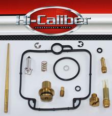OEM Quality 1998-2002 Polaris Scrambler 500 Carburetor Rebuild Kit *FREE US SHIPPING*