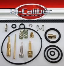 OEM QUALITY 1978-1985 Honda ATC70 Three-wheeler Carburetor Rebuild Kit *FREE U.S. SHIPPING*