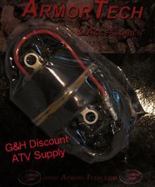 Yamaha YFM225 Moto-4 YTM225 Tri-Moto Ignition Coil Replaces #1UY-82310-41-00