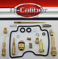 2003-2006 Yamaha YFM 450 Kodiak Carburetor Rebuild Kit *FREE U.S. SHIPPING*