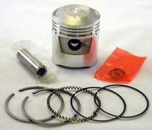 Honda Atc 70 Three-Wheeler Piston and Rings Kit *FREE U.S. SHIPPING*