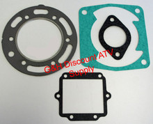 1990-1994 Polaris 350cc (all) Engine Motor Top End Gasket Kit Set  *FREE U.S. SHIPPING*