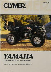 yamaha 250 timberwolf four wheeler clymer repair manual g h rh ghdiscountatvsupply com honda 4 wheeler service manual Honda 90Cc 4 Wheeler