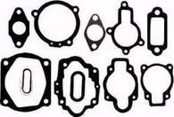 """Lawnboy Lawn Boy Engine Gasket Set 678071 2758 Fits models """"C"""" & """"D"""" engines NEW"""