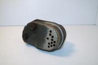 Tecumseh Engines Lawnboy Muffler w/ Bolts  LEV120 Used