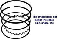 Kohler Engine piston Rings .20 over 220469 220803s 6795 K91  NOS