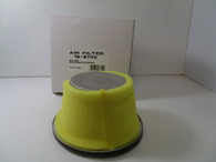 WISCONSIN Robin Air filter w/ pre filter  227-32610-07  EY2273261007 6700 W1-185 NEW