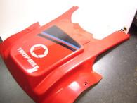 """Troy-Bilt Mower COVER FRONT 1768954 1904122 34022 5HP-21"""" VAR. SPEED S.P."""