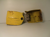 Mcculloch Chainsaw Clutch Cover Mini Mac 6 6A  Used Type 2 W/O adjuster slot