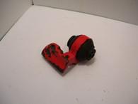 Homelite  Chainsaw AV type Handle Rubber Buffer & Bracket Super 2 XL-2 XL VI  USED