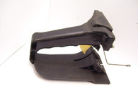 Olympyk Olympic Chainsaw Rear Handle plastic 251 251B Used