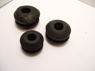 Dolmar Makita Av Rubber Handle MOUNTS (3)  PS34 DCS34 34 Used