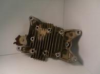 Robin Subaru WISCONSIN EY28 EY-28 Cylinder HEAD  USED
