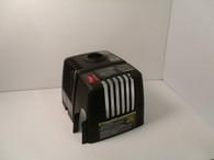 McCulloch Trimmer Muffler Engine Cover Black 285 2815 2816 3225 FR56 FR17 used