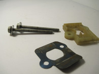 Remington Chainsaw Mighty Mite CARB BOLTS MOUNT 100-800  Yardmaster  Sportsman Used