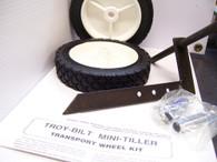 Troy Bilt Speedy Hoe Tiller Wheel Attachment 214185H H214074 NOS